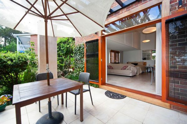 The Circle Retreat Studio - Geraldton Accommodation