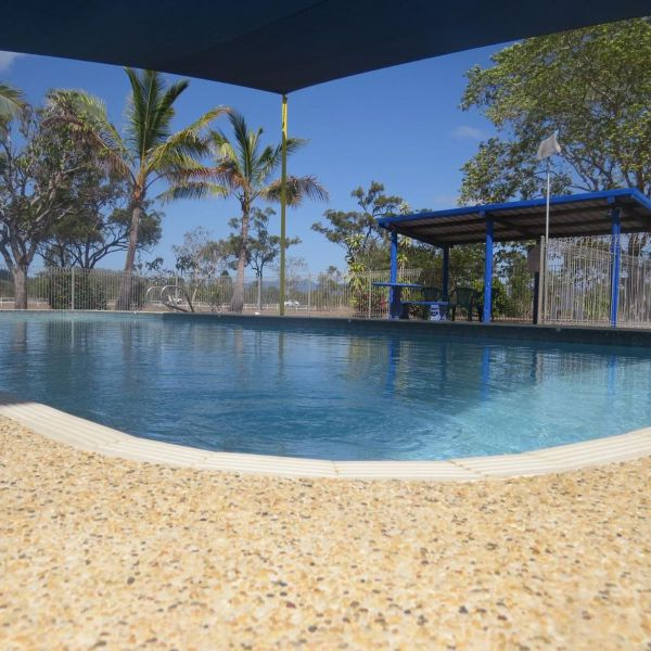 Bluewater Caravan Park - Geraldton Accommodation
