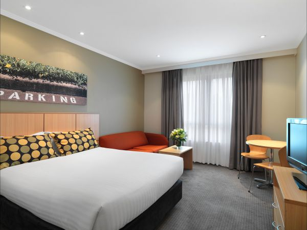 Travelodge Hotel Macquarie North Ryde Sydney - Geraldton Accommodation