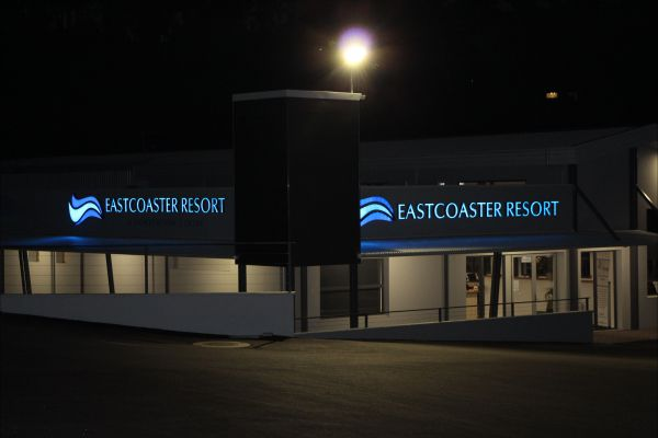 Eastcoaster Resort