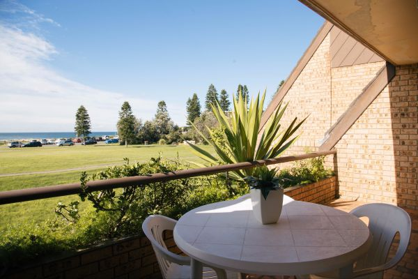 Reef Resort Apartments - Geraldton Accommodation