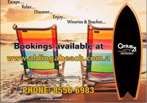 Century 21 SouthCoast Gull Cottage - Geraldton Accommodation