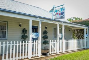 Mrs Top at Milton Bed and Breakfast - Geraldton Accommodation