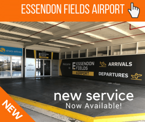Starbus Airport Shuttle - Geraldton Accommodation