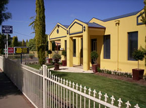 Kyabram Motor Inn - Geraldton Accommodation
