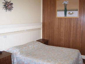 Ouyen Motel - Geraldton Accommodation