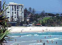 Sebel Coolangatta - Geraldton Accommodation