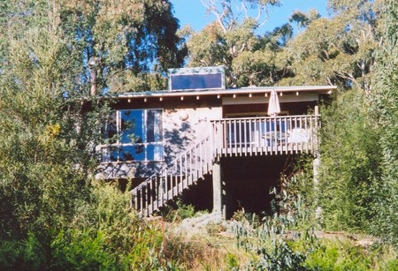 Canobolas Mountain Cabins - Geraldton Accommodation