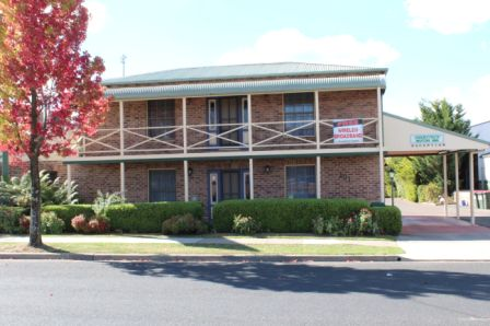 Sandstock Motor Inn - Geraldton Accommodation