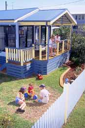 Werri Beach Holiday Park - Geraldton Accommodation