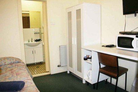 Alpine Heritage Motel - Geraldton Accommodation
