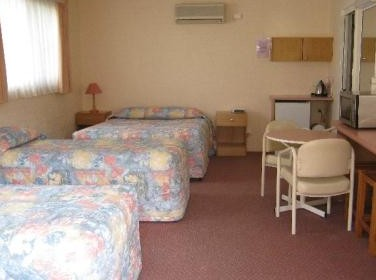 Goulburn Motor Inn - Geraldton Accommodation