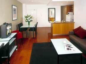 Adina Apartment Hotel St Kilda - Geraldton Accommodation