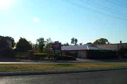All Seasons Outback Mount Isa - Geraldton Accommodation