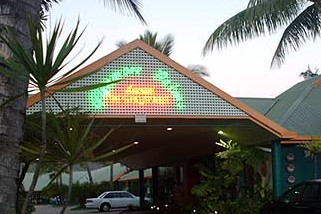 Glenmore Palms Motel - Geraldton Accommodation