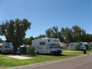 Arno Bay Foreshore Tourist Park - Geraldton Accommodation