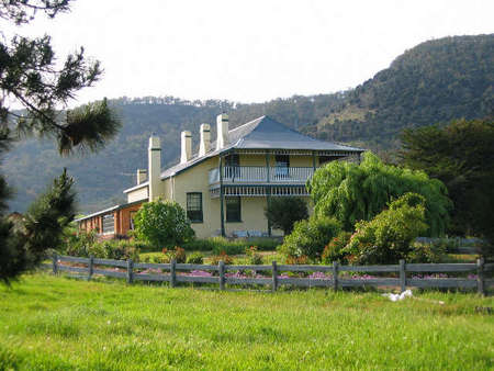 Stanton Bed and Breakfast - Geraldton Accommodation