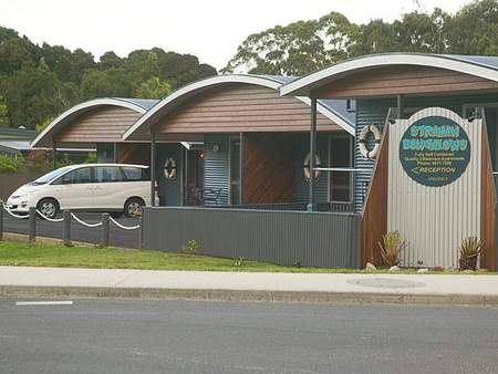 Strahan Bungalows - Geraldton Accommodation