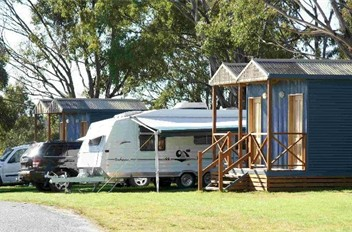 St Helens Caravan Park - Geraldton Accommodation