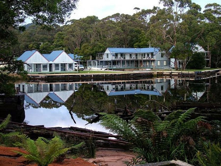 Risby Cove - Geraldton Accommodation