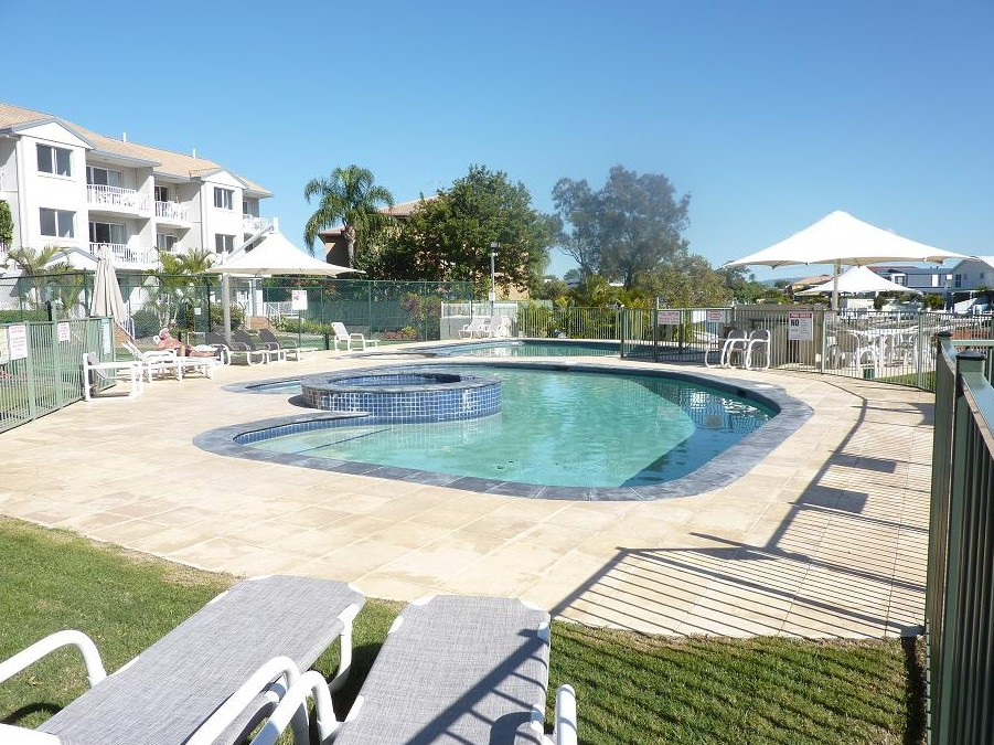 Pelican Cove - Geraldton Accommodation