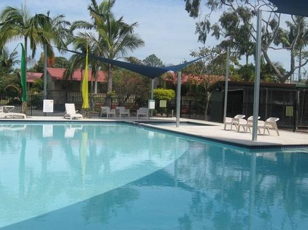 The Anchorage Holiday Park - Geraldton Accommodation