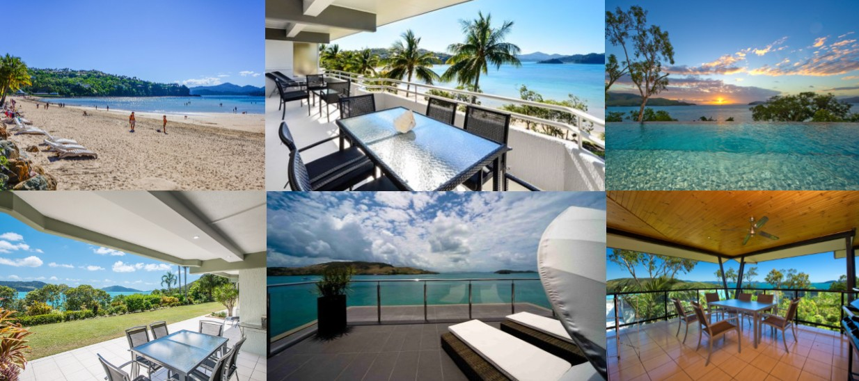 Hamilton Island Private Apartments