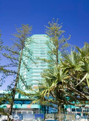 Ocean Plaza Resort - Coolangatta - Geraldton Accommodation