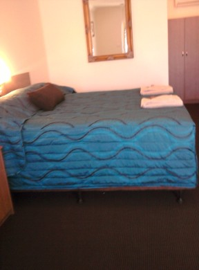 Augusta Courtyard Motel - Geraldton Accommodation