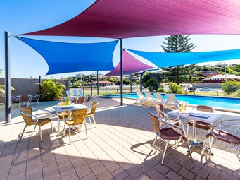 Ibis Styles Geraldton - Geraldton Accommodation