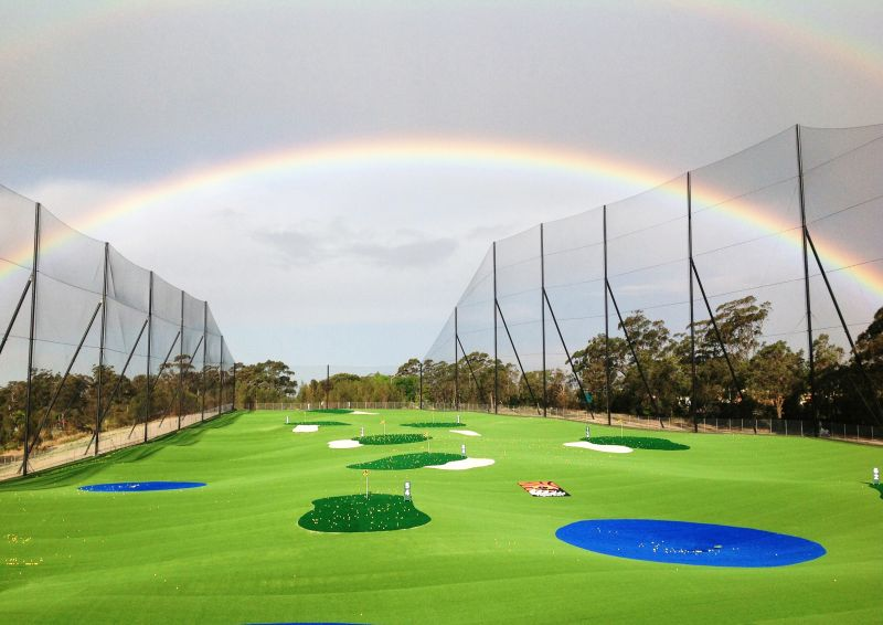 Thornleigh Golf Centre - Geraldton Accommodation