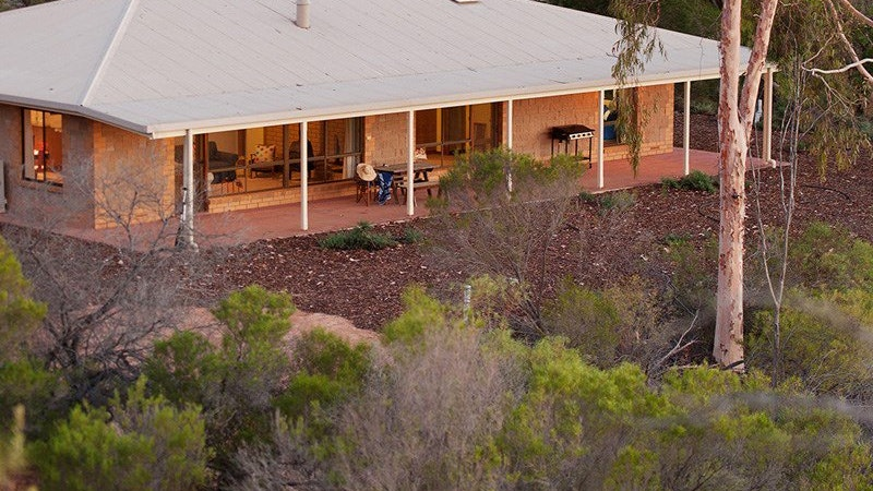 The Water House - Geraldton Accommodation