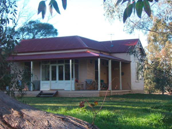 Baranduda Homestead BB Cottages - Geraldton Accommodation