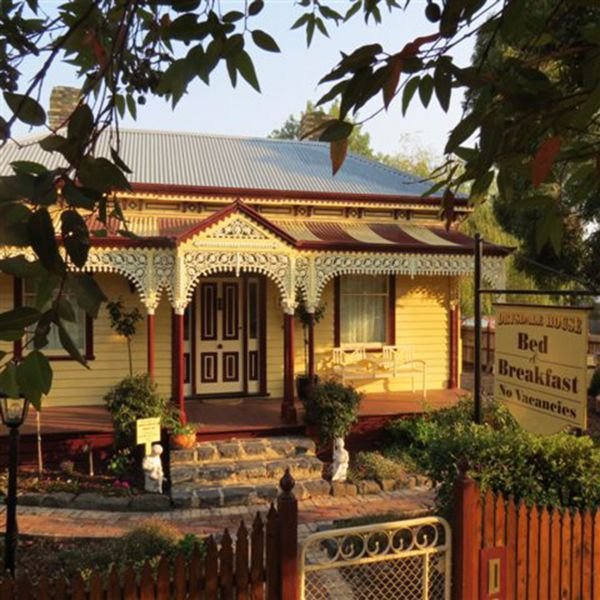 Drysdale House B  B - Geraldton Accommodation