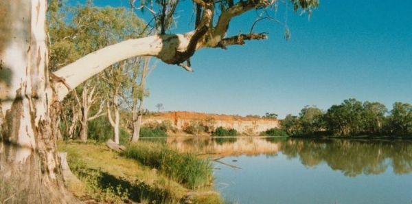 Border Cliffs River Retreat - Geraldton Accommodation