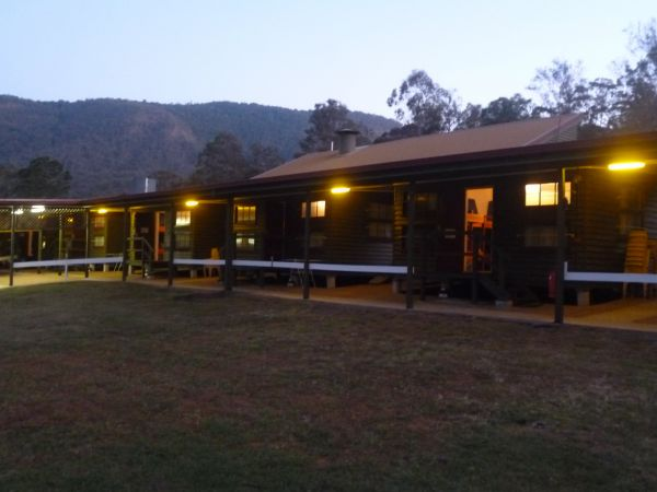 Christmas Creek Cafe and Cabins - Geraldton Accommodation