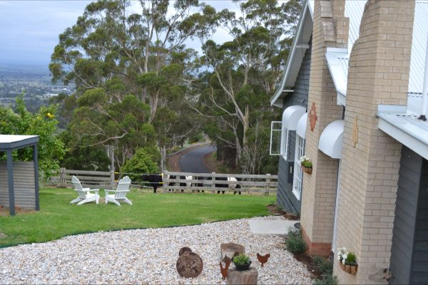 Clifden Cottage - Geraldton Accommodation