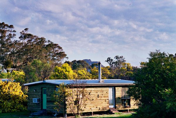 Mount Zero Log Cabins - Geraldton Accommodation