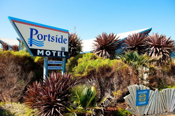 Portside Motel - Geraldton Accommodation