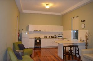 Revive Central Apartments - Geraldton Accommodation