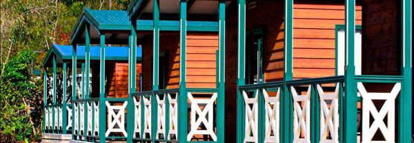 Riverglen Holiday Park - Geraldton Accommodation