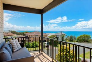 Apricari - Geraldton Accommodation