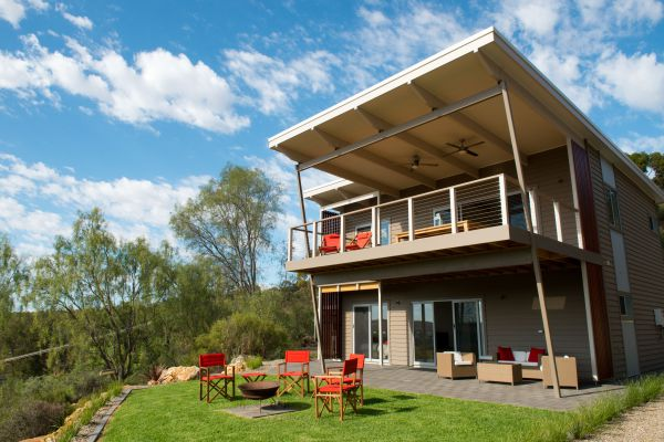 Aruma River Resort - Geraldton Accommodation