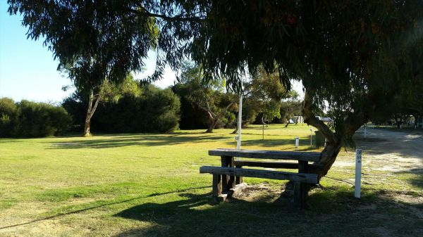 Batavia Coast Caravan Park - Geraldton Accommodation