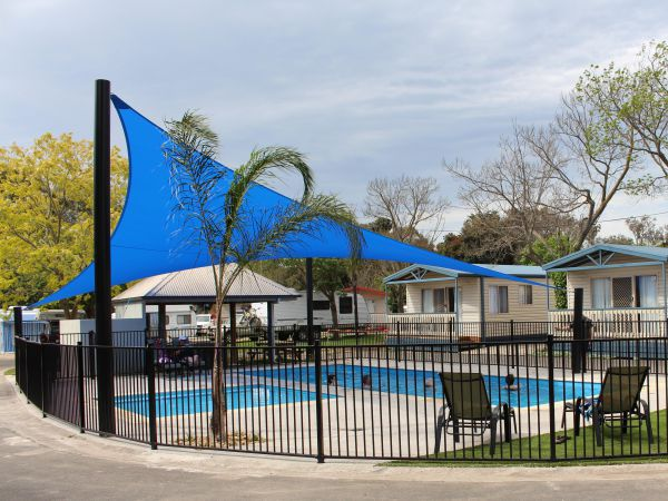 Barwon River Holiday Park - Geraldton Accommodation