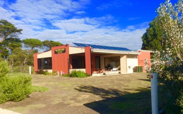 Bellarine Lodge  - Geraldton Accommodation