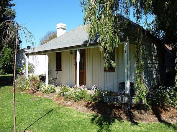Cameron's Cottage - Geraldton Accommodation