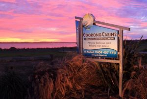 Coorong Cabins - Geraldton Accommodation