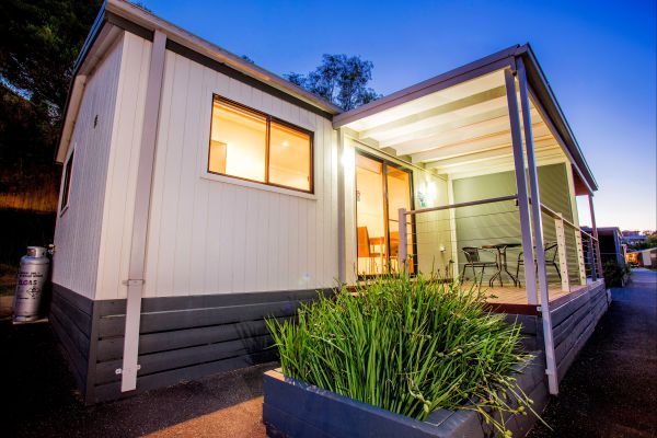 Discovery Parks - Geelong - Geraldton Accommodation