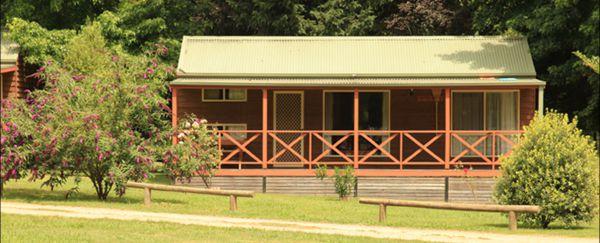 Harrietville Cabins and Caravan Park - Geraldton Accommodation